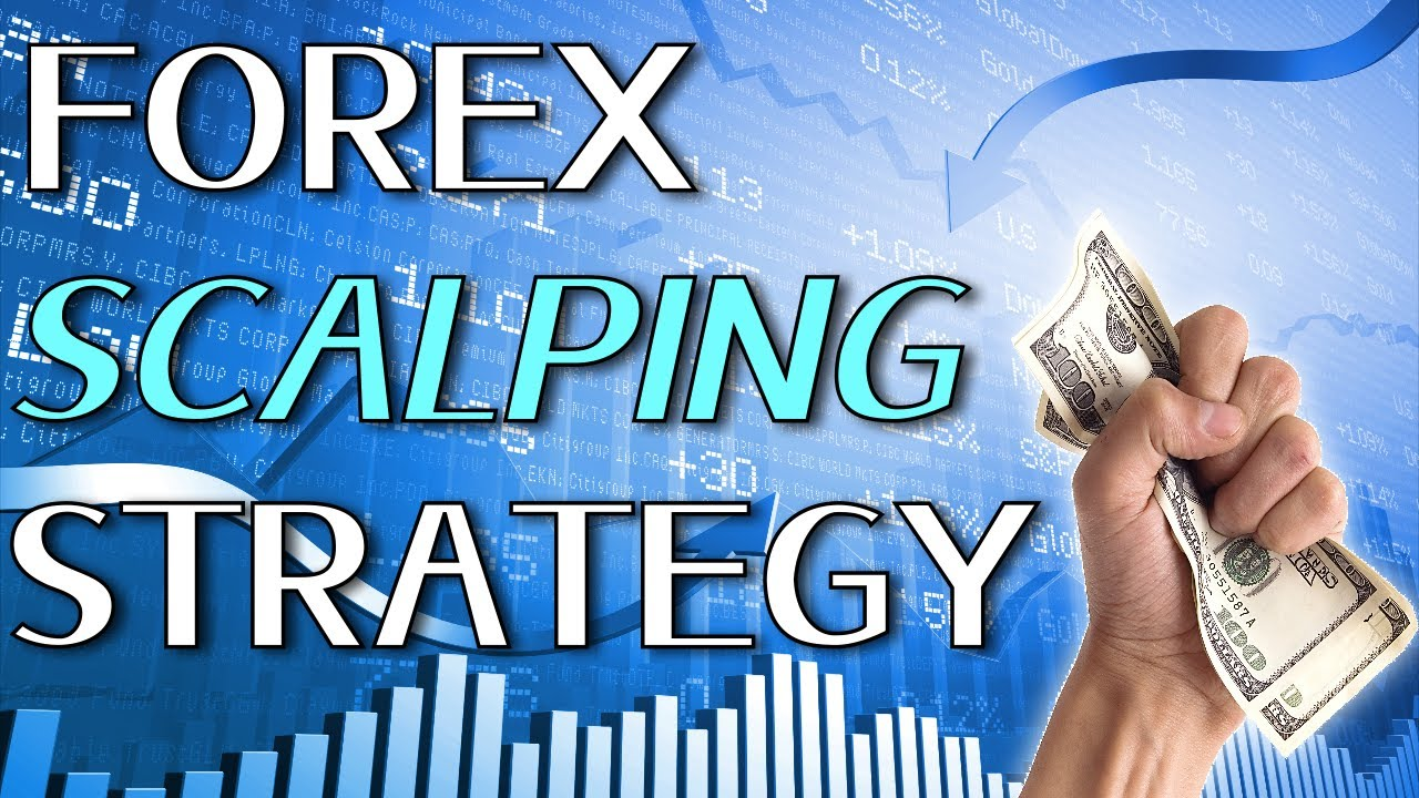 Scalping forex brokers