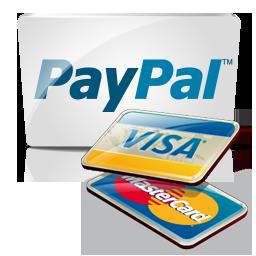 Broker forex via paypal