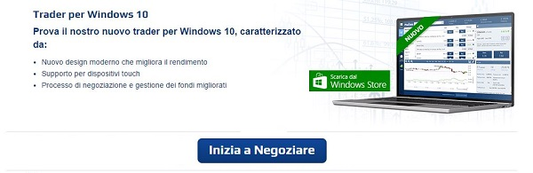 plus500 webtrader come negoziare