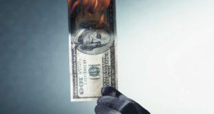 Il Dollaro continua a perdere contro le altre valute
