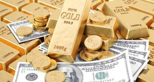 USD contro Oro